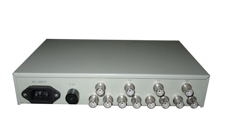 产品中心 音频分配器